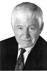 Milton Grundy